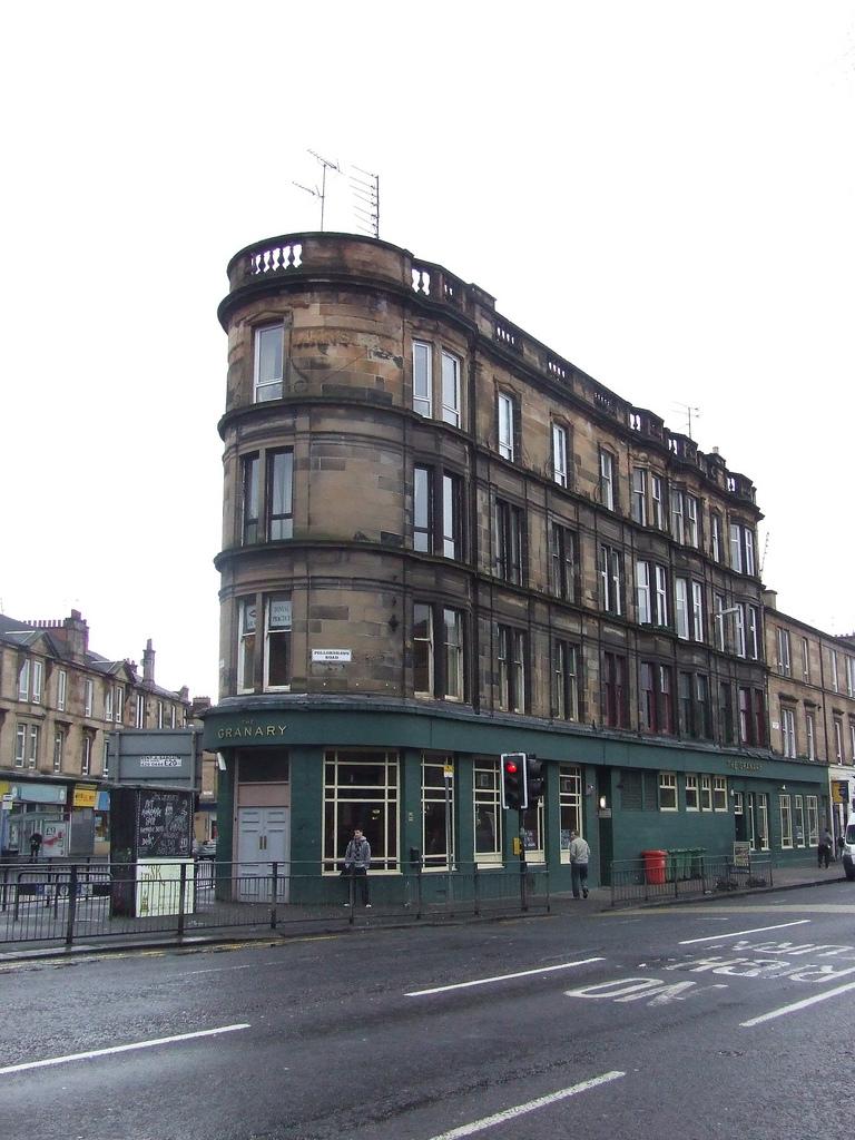 Restaurants In Shawlands Glasgow
